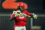 IPL 2020: Chris Gayle provides the spark to KXIP innings