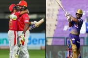 IPL 2020: KXIP vs KKR: Chris Gayle, KL Rahul, Nitish Rana eye personal milestones at Sharjah