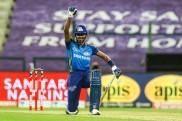 IPL 2020: Hardik Pandya takes a knee in support of Black Lives Matter movement