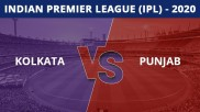 IPL 2020: KKR vs KXIP, Match 46 updates: Kings XI Punjab beat the Kolkata Knight Riders by eight wickets