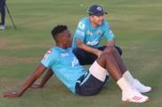 IPL 2020: Delhi Capitals' Kagiso Rabada reckons team needs to back their strengths against Sunrisers Hyderabad