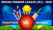 IPL 2020: Match 45: RR vs MI Highlights: Centurion Ben Stokes' 152-run stand with Samson powers Royals to 8-wicket win