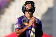 IPL 2020: Hats off for turning up: Tendulkar lauds Mandeep, Rana