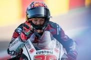 MotoGP 2020: Nakagami clinches maiden pole at Teruel Grand Prix