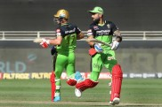 IPL 2020: Virat Kohli touches yet another milestone as he completes 200 sixes in IPL