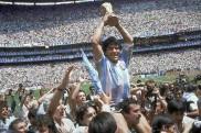 Diego Maradona: A football God who lived human life