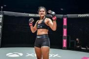 Ritu Phogat looking to remain unbeaten at ONE: Big Bang