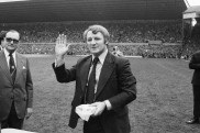 Former Man Utd manager Tommy Docherty passes away