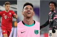 Messi makes the cut, Ronaldo misses out - Stats Perform's European Team of the Year