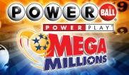 Mega Millions jackpot soared to $850 Million, its 2nd highest ever with draws held on Tuesdays and Fridays