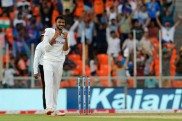 India vs England: Axar Patel picks up second consecutive fifer in Pink Ball Test, claims unique feat
