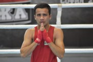 Deepak ends a memorable campaign with a silver medal at 72nd Strandja Memorial Cup