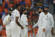 India vs England, 3rd Test: Ashwin, Axar Patel show powers hosts 10-wicket win, 2-1 series lead