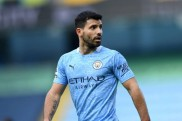 Aguero to leave Man City at end of season