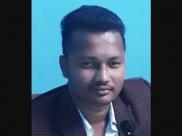 Hockey India mourns the death of former Indian Junior Men's Camper Sanjib Barla