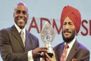 Sports fraternity pay tributes to Milkha Singh