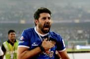 Chennaiyin FC co-owner Abhishek Bachchan backs ISL's decision of fielding seven Indian players