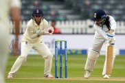 One off Test: Shafali Verma, Sneh Rana create records as India women draw with England Women