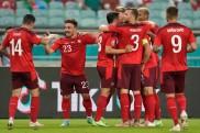 Euro 2020: Switzerland vs Turkey, Statistical Highlights: Shaqiri keeps knockout stage hopes alive