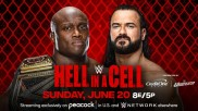 WWE Hell in a Cell 2021: Match card, date, India time and where to watch