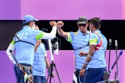 Tokyo Olympics: Indian men archers knocked out of team event