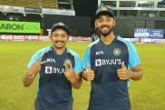 'Varun Chakravarthy has got an X-factor,' says VVS Laxman after mystery spinner's debut T20I