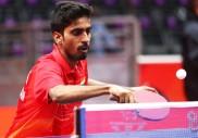 Tokyo 2020: G Sathiyan stunned by lower ranked Hong Kong paddler; Indian loses despite taking 3-1 lead