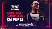AEW Dynamite (15/09/21): Adam Cole makes in-ring debut; Cody Rhodes returns