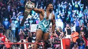 Big E cashes in MITB contract on Raw, becomes new WWE Champion