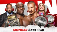 WWE Monday Night Raw preview and schedule: September 13, 2021