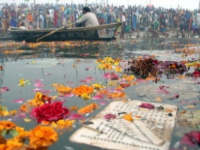 Marathon In Varanasi To Save River Ganga