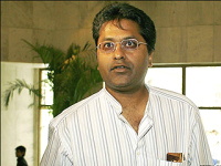 Ipl To Begin From April 10 Lalit Modi