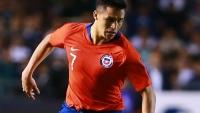 Sanchez, Vidal shine in Chile win