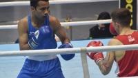 Boxing: Deepak stuns Olympic champion