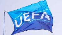 UEFA halts Super League proceedings