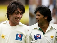 Mohammad Asif Photos