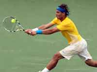 Rafel Nadal Comeback From Injury Aid