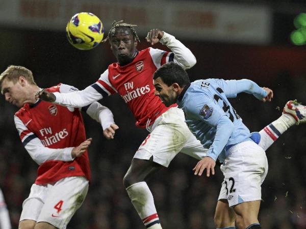 Arsenal Fail In Transfers Hopeful Of Top Four Finish
