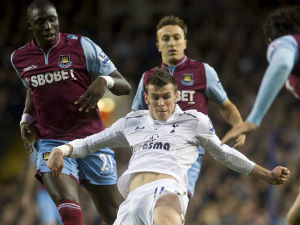 Bayern Munich To Rival Real Madrid For 50m Gareth Bale