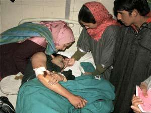 Trigger Happy Crpf Jawans Kill Innocent Person Srinagar