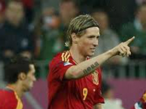 Fernando Torres Left Out Spain Squad For Wc Qualifiers