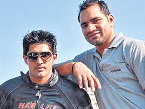Drugs Haul Punjab Cops Arrest Boxer Ram Singh
