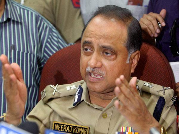 Extension Bcci Anti Corruption Chief Neeraj Kumar