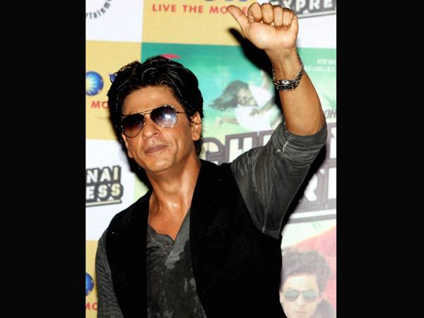 After Kkr Shah Rukh Khan Plans To Buy A Kolkata Football Club