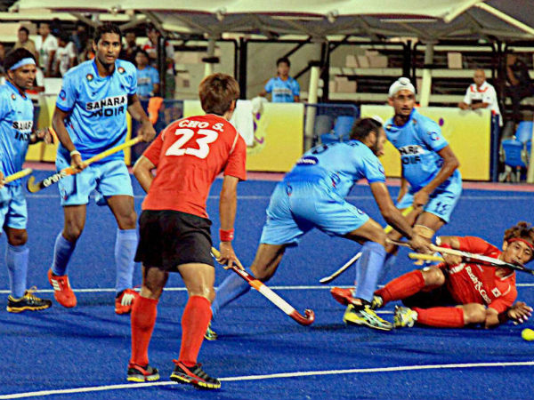 Rampant India Take On Hosts Malaysia In Asia Cup Semis