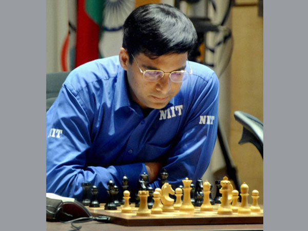 Anand Dethroned In Roller Coaster Year For Indian Chess