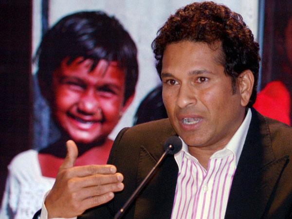 Sachin Tendulkar Refuses Congress Offer Contest Against Modi Varanasi Lse