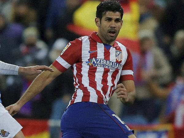 Traitor Diego Costa Booed Makes World Cup Debut Spain Homeland