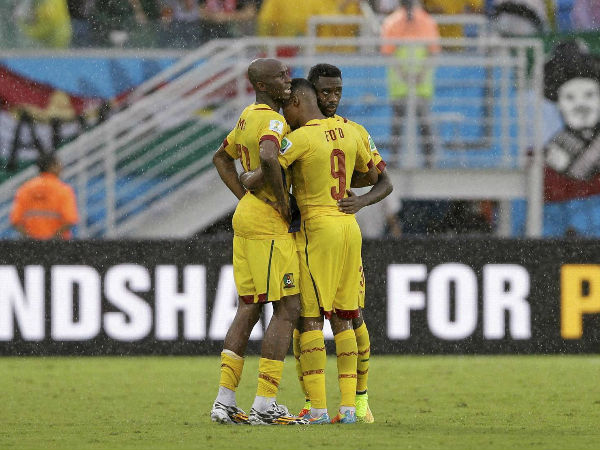 Cameroon S Eto O Vows Tell After The World Cup