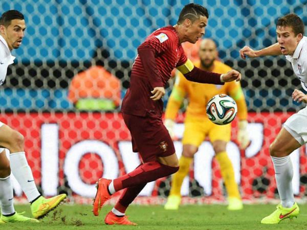 Revealed The Reason Behind Cristiano Ronaldos New Haircut At World